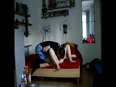 College Dorm Rough Sex