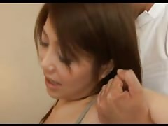 Japanese video 360 Erotic massage