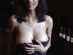 British Indian Titty Falsh