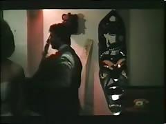 KARIN SCHUBERT 1986 #1 - COMPLETE FILM  -B