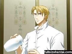 A newly wed gay yakuza member on an affair