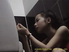 hidden cams toilet vietnam 2